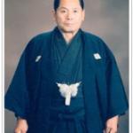Me Takeda Tokimune (1916-1993)