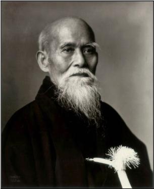 ueshiba-morihei-portrait